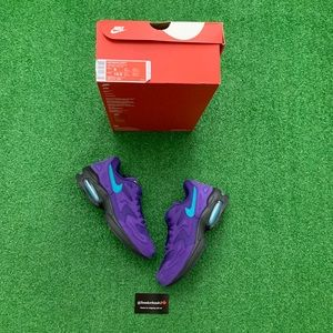 "*NEW* Air Max 2 ""Grape"""